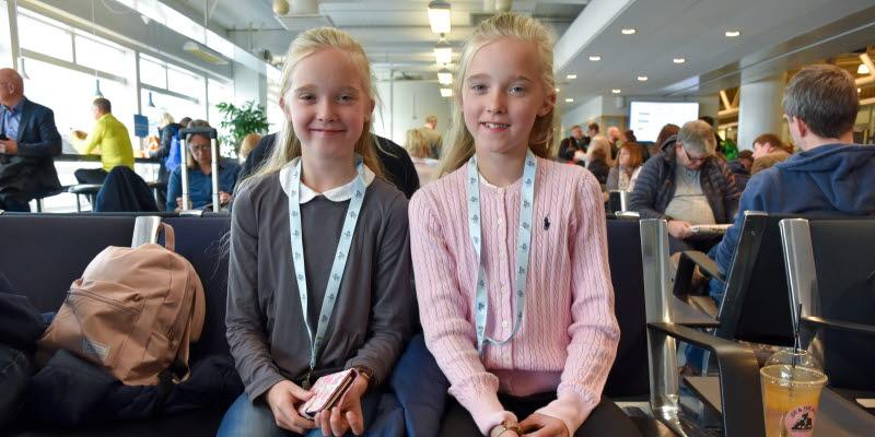 Co-founder at Arlanda