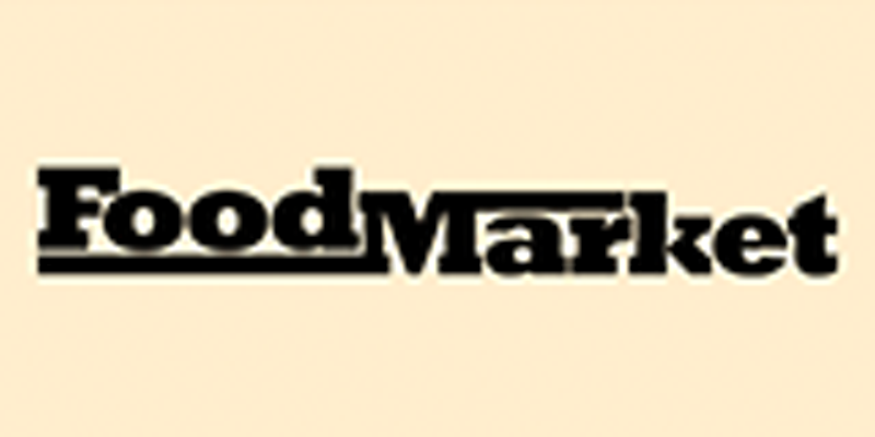 Food Market logo