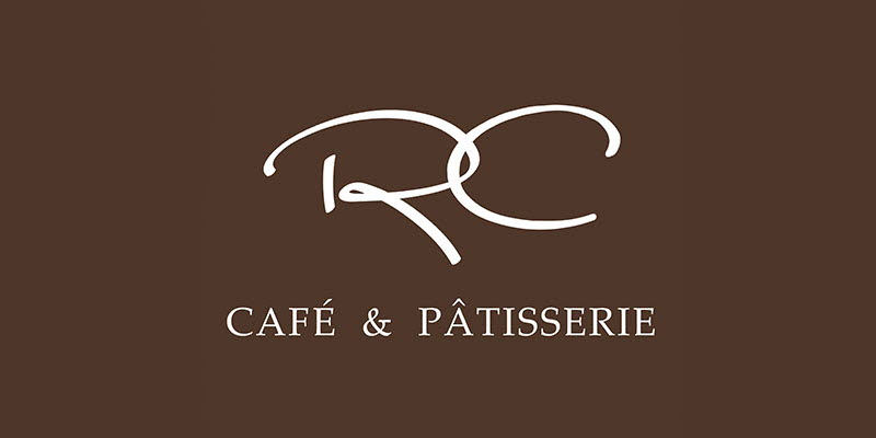 Logo RC Cafe & Patisserie