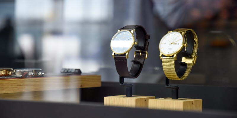 Watches from Triwa