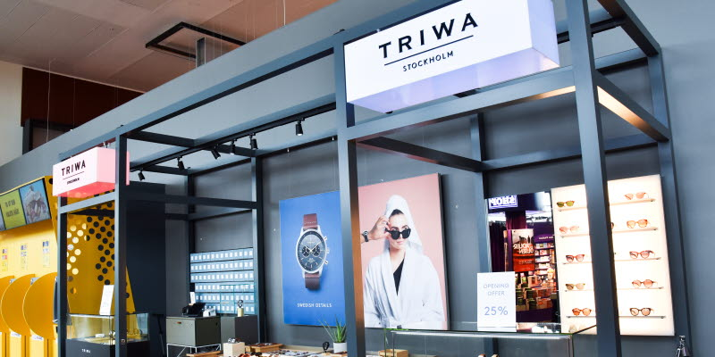 Triwa Overview