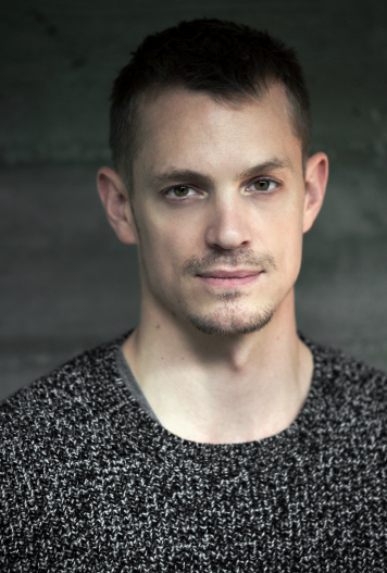 Joel Kinnaman actor