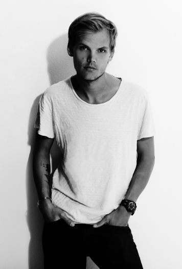 "Tim ""Avicii"" Bergling DJ and music producer"