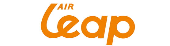 Air Leap logo