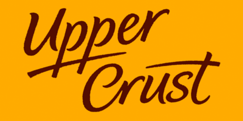 Upper Crust logotype